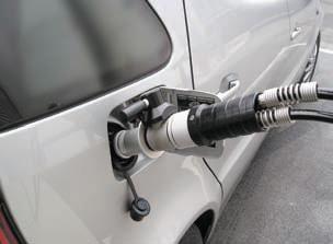 Hydrogen Fuel