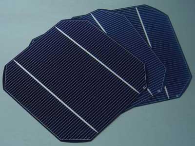 Silicon Solar Cells