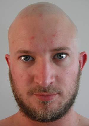 Worlds Greatest Shave Razor